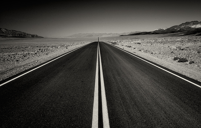 Endless-Road-B&W-11-04