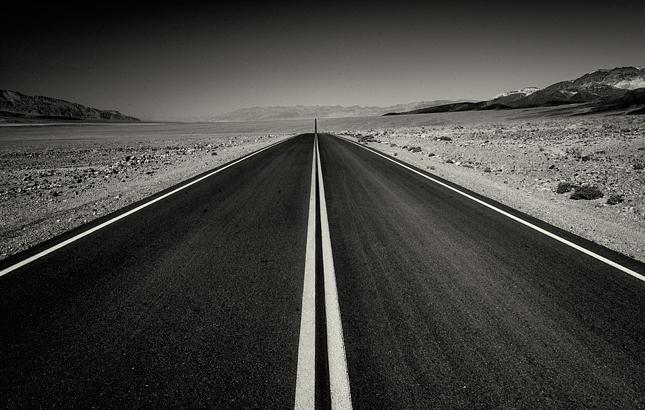 Endless-Road-B&W-11-04